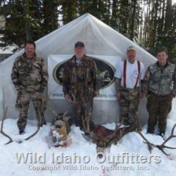 2015 Hunting Adventures