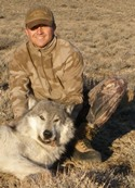 Idaho Wolf Hunting, Wolf Hunting in Idaho, Unit 27 Wolf Hunting, Moutain Lion Hunting. Idaho Predator Hunts.