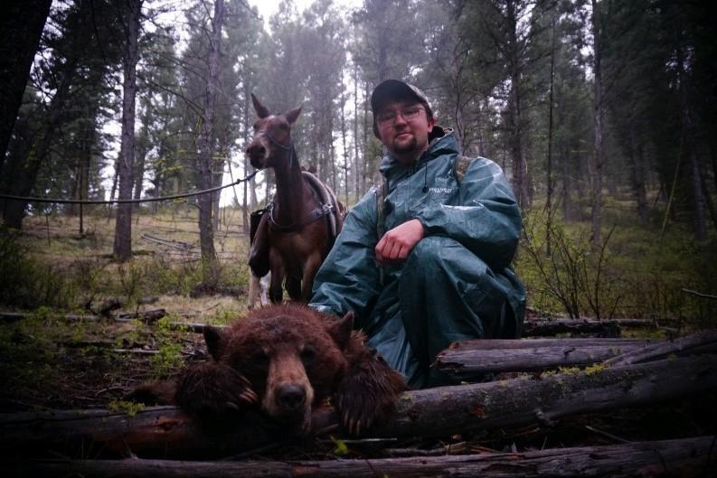 Spring 2019 Bear Hunt