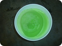 Green-icing