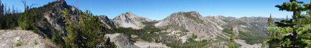 Idaho-Wilderness